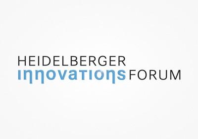 Logo des Heidelberger Innovationsforum