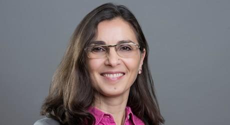 Vorstand Sunita Mitter